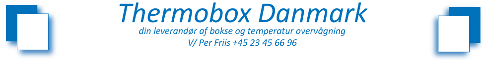 Thermobox Danmark v/Per Friis
